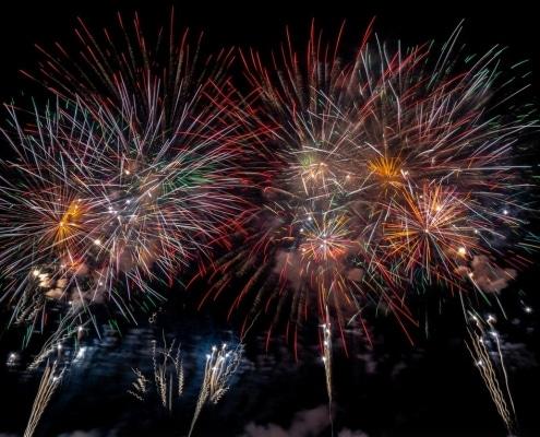 neues Jahr hautOK München
