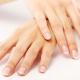 Hyperhidrose an der Hand
